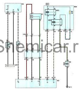 Chevrolet Cruze-shemi - 34