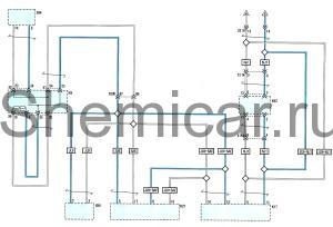 Chevrolet Cruze-shemi - 44